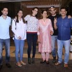 Post Simran release, Kangana Ranaut gets to have some happy quality time with her family - view HQ pics