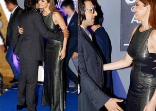 Ranveer Singh and Anushka Sharma's bonding at GQ Men Of The Year Awards proves ex-es can be good friends too - view HQ pics