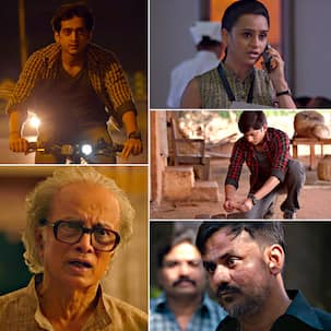 Faster Fene trailer: Amey Wagh as amateur detective Banesh Fene holds your attention in an intriguing tale