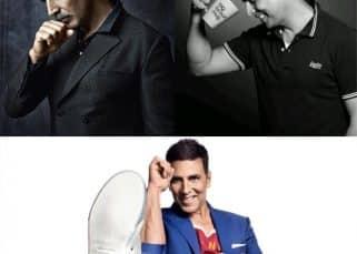 10 hot pics of Akshay Kumar that prove he's sexy at 50