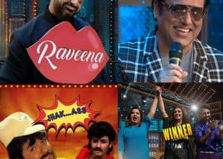 Lip Sing Battle: Neither Govinda-Raveena Tandon's dance moves nor Ayushmaan Khurrana's energy could save the third episode from being a yawn fest