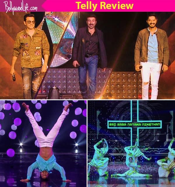 Dance Plus 3: Bir Radha Sherpa and Tarun-Shivani make it to