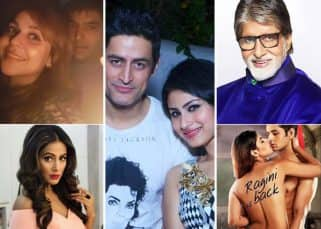 Mouni Roy-Mohit Raina and Kapil Sharma-Ginni Chatrath's breakup, Hina Khan to play a sex worker in her next - Meet the TV newsmakers of the week