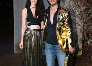 Tiger Shroff and Disha Patani seem in the celebratory mood as they start shooting for Baaghi 2 - View pic