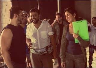 EXCLUSIVE! Salman Khan and Katrina Kaif to shoot the final song of Tiger Zinda Hai in Greece