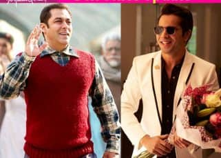 Varun Dhawan's Judwaa 2 beats Salman Khan's Tubelight, takes the fourth highest opening of 2017 - read details