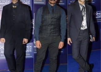 Aamir Khan, Ranveer Singh, Anushka Sharma, Sidharth Malhotra, Karan Johar win big at GQ Men Of The Year Awards 2017 - check out winners list