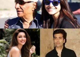 Anushka Sharma, Parineeti Chopra, Karan Johar send out heartfelt tweets on Yash Chopra's 85th birth anniversary