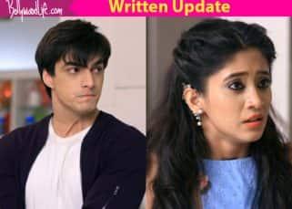 Yeh Rishta Kya Kehlata Hai 8 September 2017, Written Update of Full Episode: Goenkas scold Naira for revealing their secret to Karthik