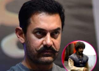 A fuming Aamir Khan beefs up security on the sets of Thugs of Hindostan after his look gets leaked