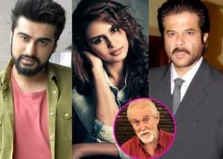 RIP Tom Alter: Arjun Kapoor, Huma Qureshi, Anil Kapoor, Rishi Kapoor saddened by the actor's death