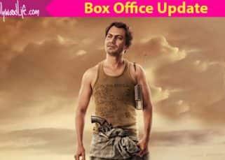 Babumoshai Bandookbaaz box office collection day 7: Nawazuddin Siddiqui's film rakes in Rs 12.34 crore