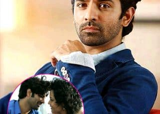 Barun Sobti: I don't mind intimate scenes but I am not comfortable with kissing on screen