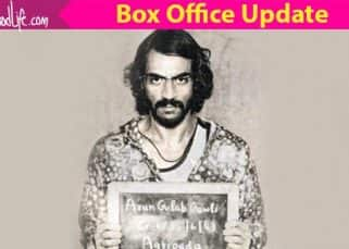 Daddy box office collection day 1: Arjun Rampal's film starts slow, earns Rs 2.3 crore