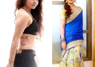 Devoleena Bhattacharjee gets a SEXY transformation; ditches her Gopi Bahu avatar from Saath Nibhana Sathiya - View Pics