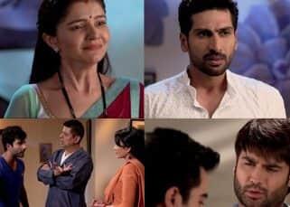 Shakti-Astitva Ke Ehsaas Ki 14th September 2017 Written Update Of Full Episode: Saumya is mocked by the family when she cries for help, Preeto plots again