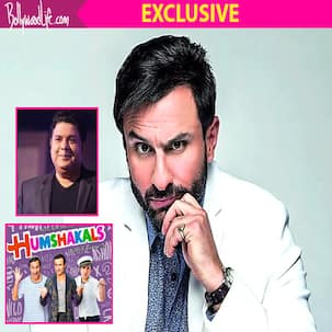 Saif Ali Khan disowning Humshakals was the most damaging factor for the film, says Sajid Khan - watch Exclusive video