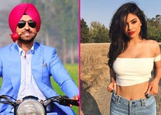 Diljit Dosanjh is heartbroken over news of Kylie Jenner's pregnancy and here's how he is coping
