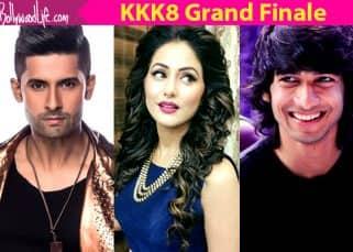 Khatron Ke Khiladi season 8 grand finale: Shantanu Maheshwari beats Hina Khan and Ravi Dubey to WIN Rohit Shetty's popular show