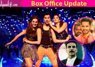 Judwaa 2 box office collection: Varun Dhawan's film beats Jolly LLB 2 and Badrinath Ki Dulhania in the overseas market, rakes in Rs 6.92 crore