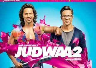 Judwaa 2 box office collection day 11: Varun Dhawan's film witnesses a massive dip, rakes in Rs 119.09 crore