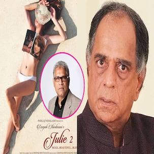 Julie producer NR Pachisia sues Pahlaj Nihalani for copyright infringement