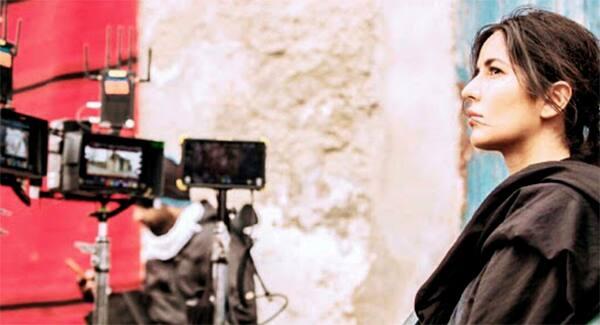When Salman Khan Shot Mashallah From Ek Tha Tiger In His Shorts