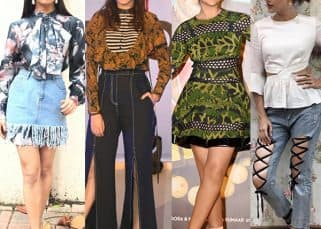 Worst Dressed Celebs of the week: Anushka Sharma, Shraddha Kapoor, Parineeti Chopra fail terribly with their fashion choices