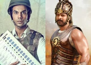 Did you know Rajkummar Rao's Newton had to beat Prabhas' Baahubali 2 to be India's official entry for Oscars 2018?