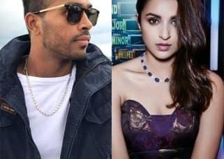 Parineeti Chopra and Hardik Pandya's apparent love story was a PUBLICITY GIMMICK?