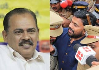 Former MP draws ire for supporting Dileep in Malayalam actress molestation case