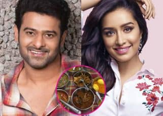Prabhas' SPECIAL gesture for Saaho co - star Shraddha Kapoor will make you believe that he is a true gentleman!