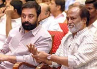 Kamal Haasan: Will join Rajinikanth if he enters politics
