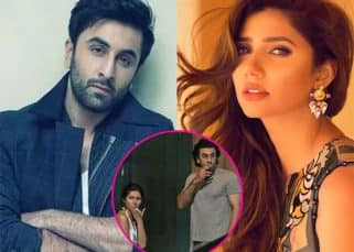 Ranbir Kapoor finally speaks up about  the viral pics with Mahira Khan, says 'Both smoking and hate are injurious to health'
