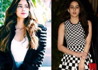 While Sara Ali Khan is already shooting for her Bollywood debut, Jhanvi Kapoor will begin work on the Sairat remake this November
