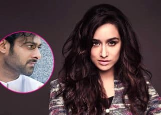 Shraddha talks about her private chat with Saaho co-star, Prabhas