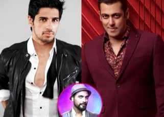 Salman Khan's Race 3 to hit the floors in November, but Sidharth Malhotra is still NOT finalised reveals director Remo D'Souza