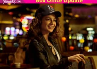 Simran box office collection Day 3: Kangana Ranaut's film takes a hit due to the India vs Australia cricket match; earns Rs 10.65 crore on its opening weekend