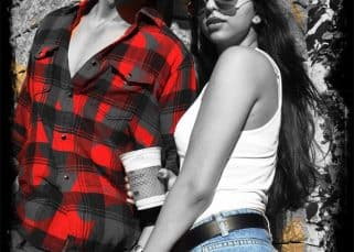 'You use too many filters', Suhana tells father Shah Rukh Khan
