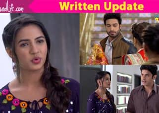 Udaan 22nd September 2017 Written Update Of Full Episode: Chakor finds Rannvijay strange, Suraj decides to kill himself