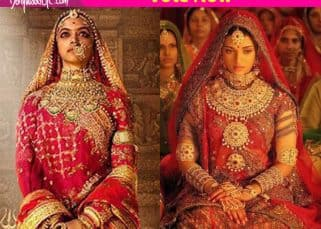 Deepika Padukone in Padmavati vs Aishwarya Rai Bachchan in Jodha Akbar: Whose regal look has left you awestruck?