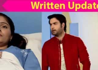 Shakti-Astitva Ke Ehsaas Ki 20th September 2017 Written Update Of Full Episode: Soumya learns the truth about Harman and is overwhelmed