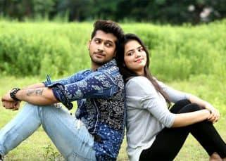 Six years! That's how long Swaragini actor Namish Taneja kept his relationship under wraps