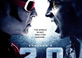 Rajinikanth and Akshay Kumar's 2.0 digital rights sold to Amazon Prime for a HUMONGOUS price!