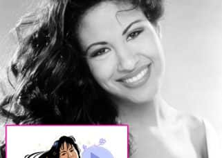 Google pays tribute to Selena Quintanilla on her birth anniversary with an animated doodle