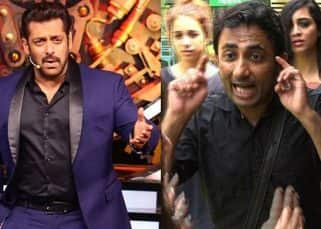 Bigg Boss 11 gets ugly! Zubair Khan attacks Salman Khan, says