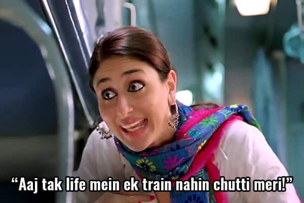 Aaj-tak-life-mein-ek-train-nahin-chuti-meri!