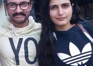Thailand calling for Aamir Khan and Fatima Sana Shaikh!