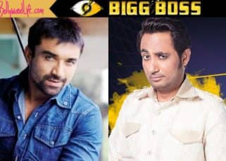 Bigg Boss 11 controversy blows up! Ajaz Khan LEAKS controversial phone call with Zubair Khan