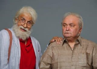 Amitabh Bachchan and Rishi Kapoor's dedication leaves 102 Not Out director floored